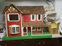 Doll house  College Park, 20740