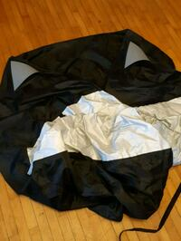Motorcycle cover Simcoe County, L0L 2E0