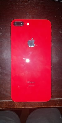 iphone 8+ red 64gb Palm Bay, 32908