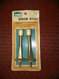 Grants Door Stop. (Set of 2) Buford