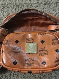 Authentic MCM Fannypack Oxon Hill, 20745