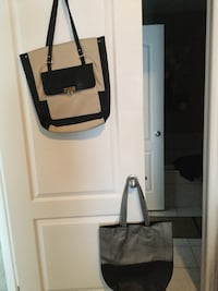 Tote bag purse  Burlington