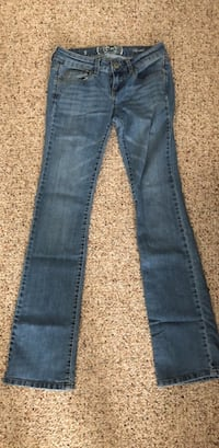 Juniors Jeans (SO) Pawling, 12564