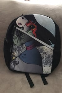 Mulan backpack Brand New Martinsburg, 25404