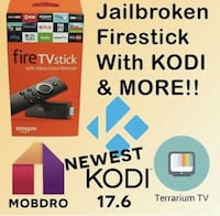 FIRE STICK Indianapolis, 46229