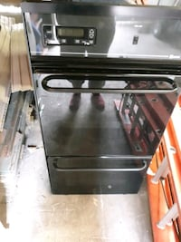 Maytag Gas Wall Oven and Broiler 24x46  Chicago, 60609