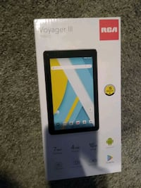 RCA Voyager 3 tablet Anne Arundel County, 21226