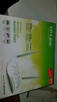 TP-LINK ACCESS POINT  İstanbul