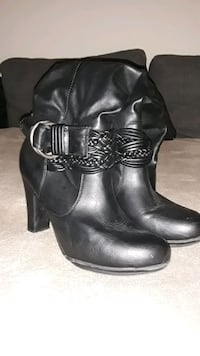 8.5 casual or dress boots Lansdowne, 21227