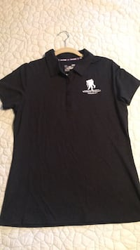 Under Armour Polo Wounded Warrior Shirt Size: Large Crofton, 21114