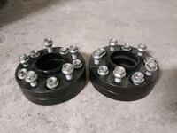 H&R 20MM spacers fits 370z q50 all 4 Toronto, M3C