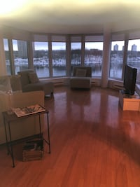 Waterfront Condo/APT For rent 2BR 1BA Montréal