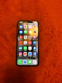 iPhone X buy or trade Sterling, 20164