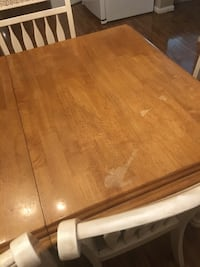 Kitchen Table With 6 Chairs Frederick, 21703