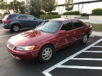 Toyota - Camry - 1997 Fort Lauderdale, 33308