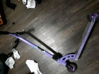 purple and black kick scooter Lethbridge, T1H 1W9