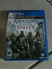 Brand new ps4 game no scratches have no use for it Waco, 76704