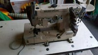 Industrial sewing machine  Mississauga, L5N 7H7