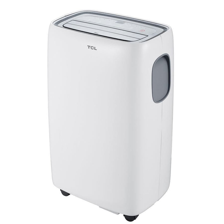 TCL 12,000 BTU 3-In-1 Portable Air Conditioner