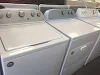 New Whirlpool Washer And Dryer Set Charlotte, 28209