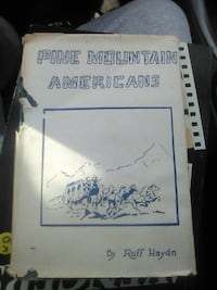 Pine mountain Americans Boone, 28607
