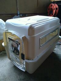 Intermediate dog kennel / cage, NEW Annandale, 22003