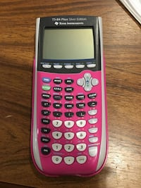 TI-84 Calculator 42 km
