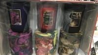 assorted perfume containers Beltsville, 20705