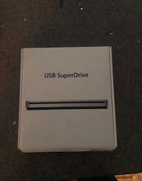 USB SuperDrive Washington, 20011