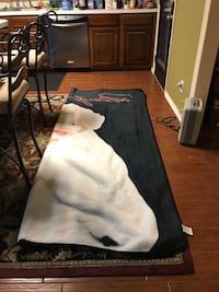 Very beautiful blanket hardly used warm  Springdale, 72764
