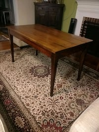 Refinished Farmhouse Table Chevy Chase, 20815