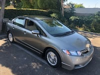 Honda - Civic - 2008 Long Beach, 90802
