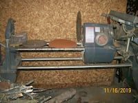 Shopsmith power tool woodworking system
