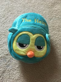 New baby toddler Heirs  backpack  Memphis, 38016