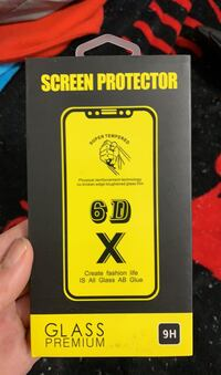 iPhone 7/8 Plus glass screen protector