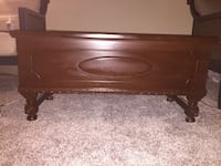 Antique Forest Park Cedar Chest (Refinished) Altamonte Springs, 32701