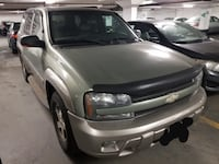 Chevrolet - Trailblazer - 2003 Richmond Hill