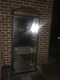 Beautiful glass  cabinet! Gaithersburg, 20879