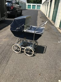 Vintage Pram/Stroller South Plainfield