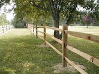 Contracting/Fence Installations (will travel) Buckhannon