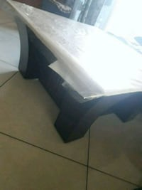 black and white wooden table Bengaluru, 560073