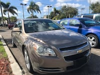 2008 CHEVY MALIBU, DOWN PAYMENT AS LOW AS 299!! Pinellas Park