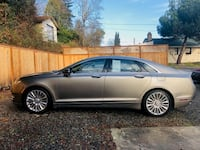 2016 Lincoln MKZ Base Seattle, 98125