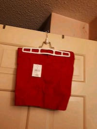 Orange ladies shorts Mississauga, L4T 2A5
