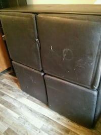 Footstool with 4 Compartments for Storage Las Vegas, 89103