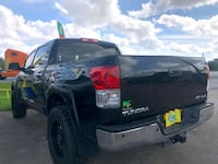 3500 down payment Toyota - Tundra - 2012 Houston