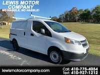 2015 Chevrolet City Express 1LS Clarksville