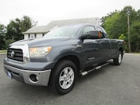 2007 Toyota Tundra 2WD Double 164.6  5.7L V8 SR5 (Natl Woodbridge