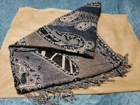 gray and black floral textile Bowie, 20715