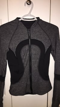 lululemon black sweater Sherwood Park, T8A 1X8